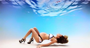 20 εκπληκτικές υποβρύχιες φωτογραφίες εγκυμοσύνης