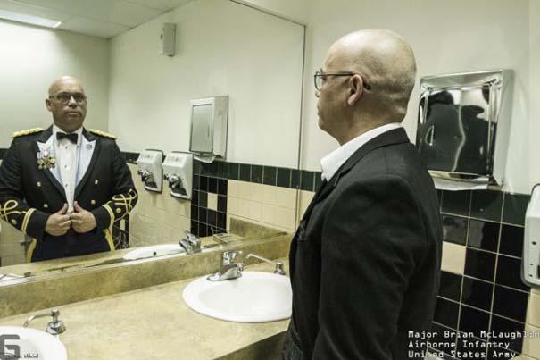 Άνθρωποι πίσω από την στρατιωτική στολή (2)