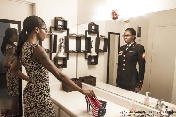 Άνθρωποι πίσω από την στρατιωτική στολή (5)