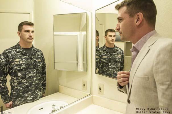 Άνθρωποι πίσω από την στρατιωτική στολή (6)