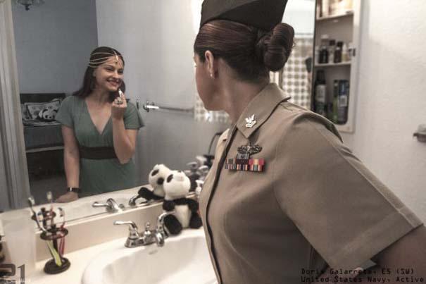 Άνθρωποι πίσω από την στρατιωτική στολή (7)