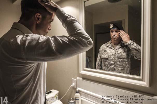 Άνθρωποι πίσω από την στρατιωτική στολή (8)