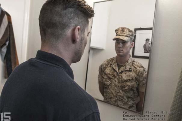 Άνθρωποι πίσω από την στρατιωτική στολή (11)