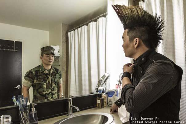 Άνθρωποι πίσω από την στρατιωτική στολή (12)