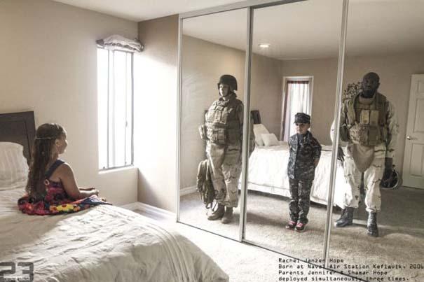 Άνθρωποι πίσω από την στρατιωτική στολή (14)