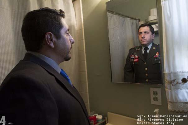 Άνθρωποι πίσω από την στρατιωτική στολή (15)