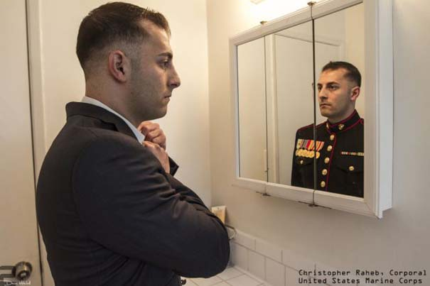 Άνθρωποι πίσω από την στρατιωτική στολή (16)