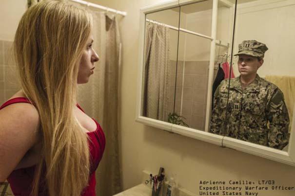 Άνθρωποι πίσω από την στρατιωτική στολή (18)