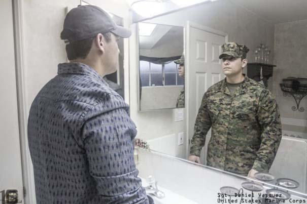 Άνθρωποι πίσω από την στρατιωτική στολή (19)
