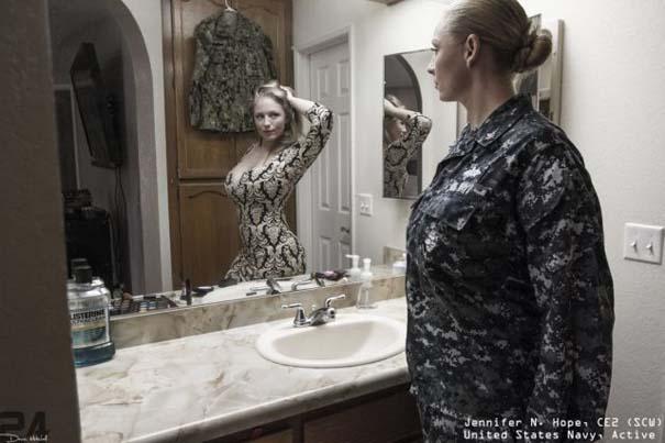 Άνθρωποι πίσω από την στρατιωτική στολή (20)