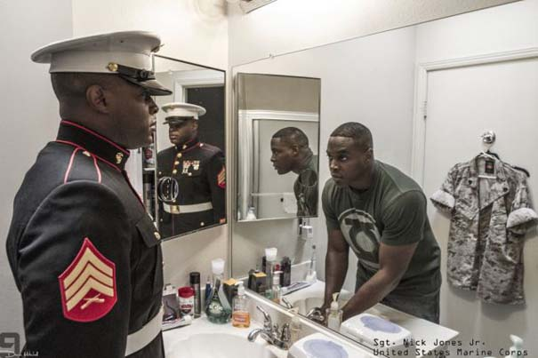 Άνθρωποι πίσω από την στρατιωτική στολή (24)