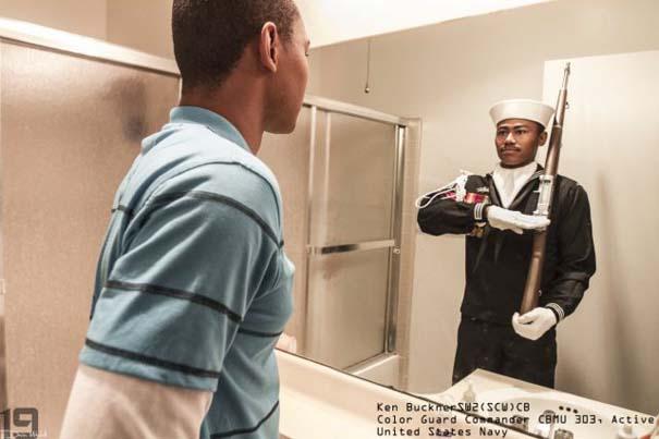 Άνθρωποι πίσω από την στρατιωτική στολή (25)