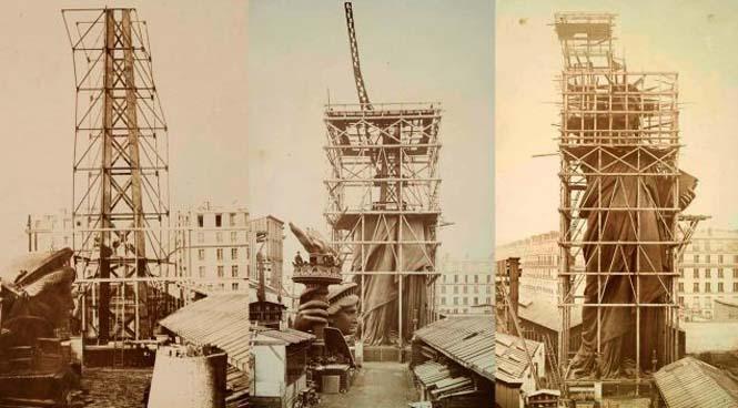 Διάσημα μνημεία υπό κατασκευή (3)