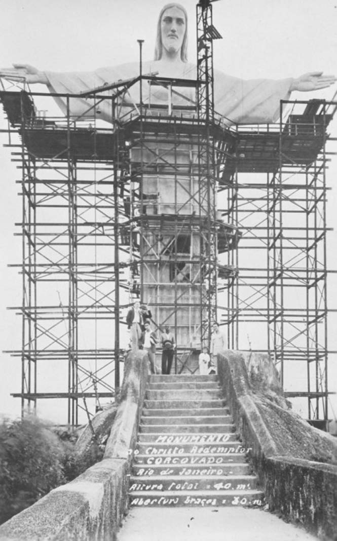 Διάσημα μνημεία υπό κατασκευή (4)