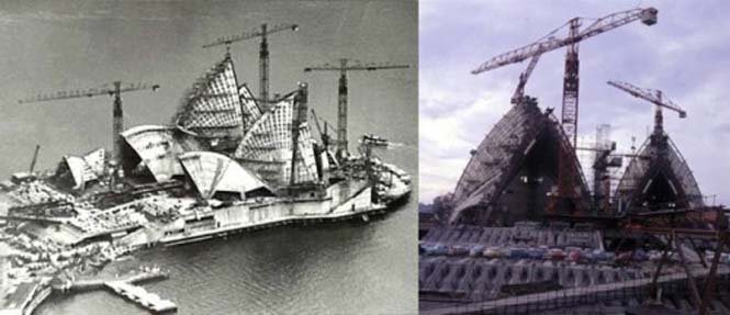 Διάσημα μνημεία υπό κατασκευή (6)