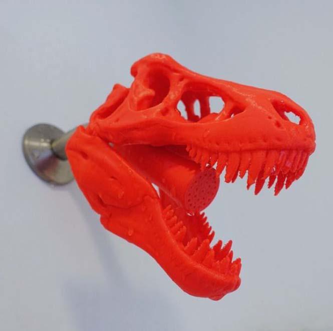 Εντυπωσιακά παραδείγματα 3D εκτύπωσης (2)