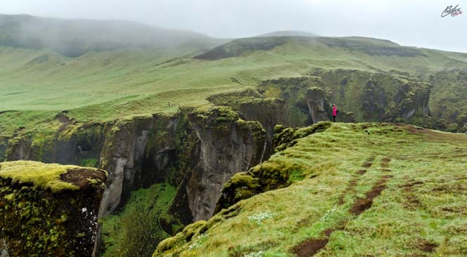Fjaðrárgljúfur: Ένα από τα ομορφότερα φαράγγια στον κόσμο (12)