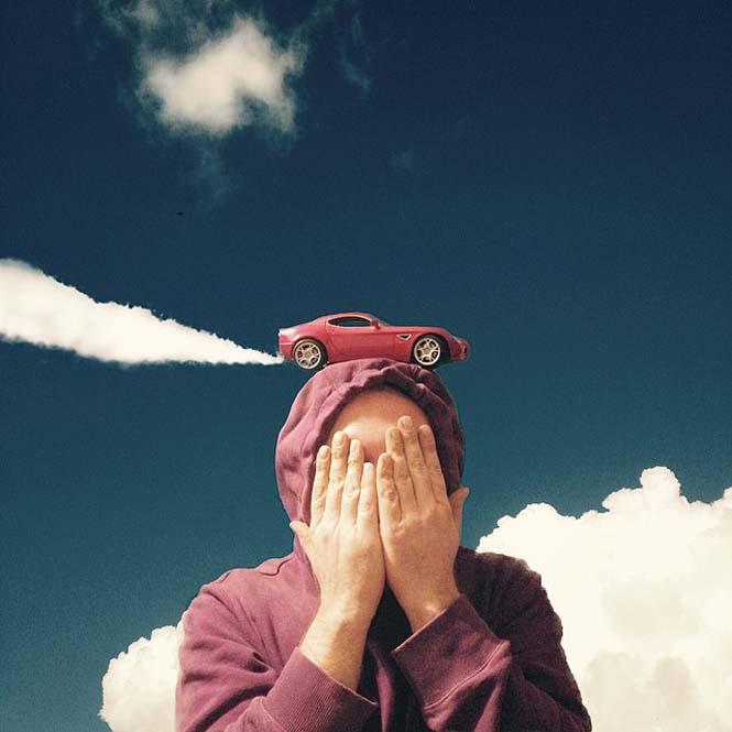 Φωτογράφος παίζει με τα σύννεφα (3)