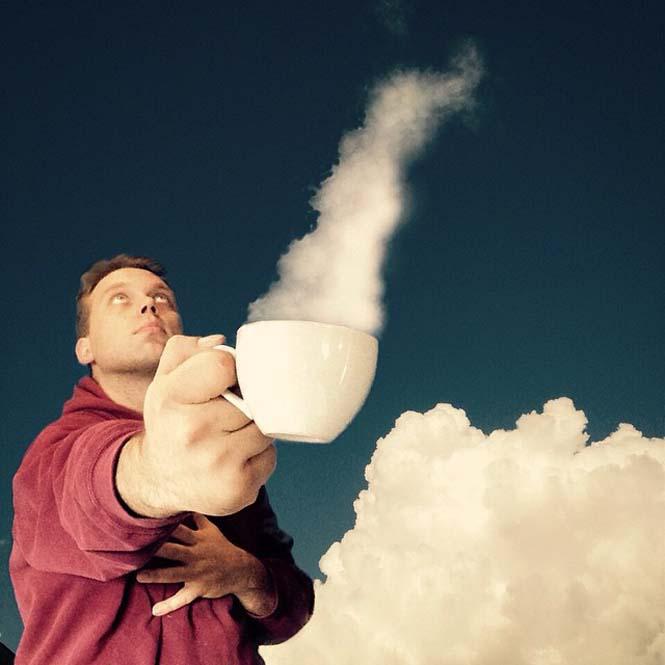 Φωτογράφος παίζει με τα σύννεφα (10)