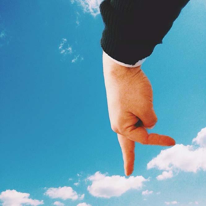 Φωτογράφος παίζει με τα σύννεφα (12)