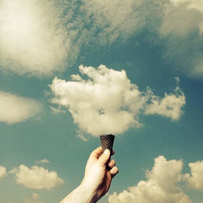 Φωτογράφος παίζει με τα σύννεφα (13)