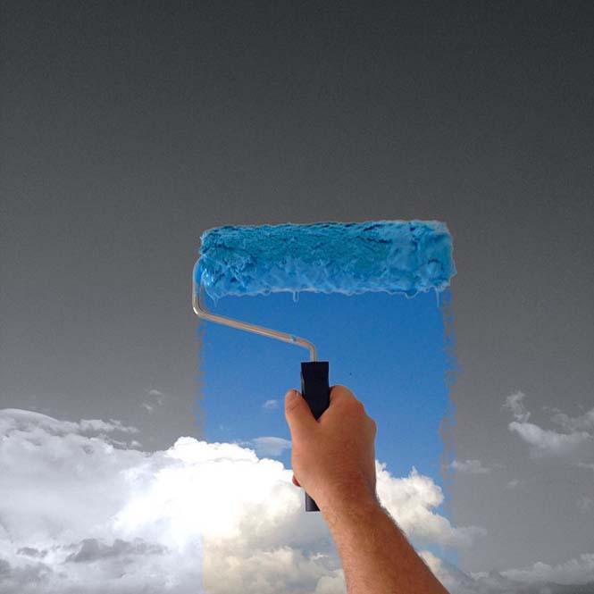 Φωτογράφος παίζει με τα σύννεφα (18)