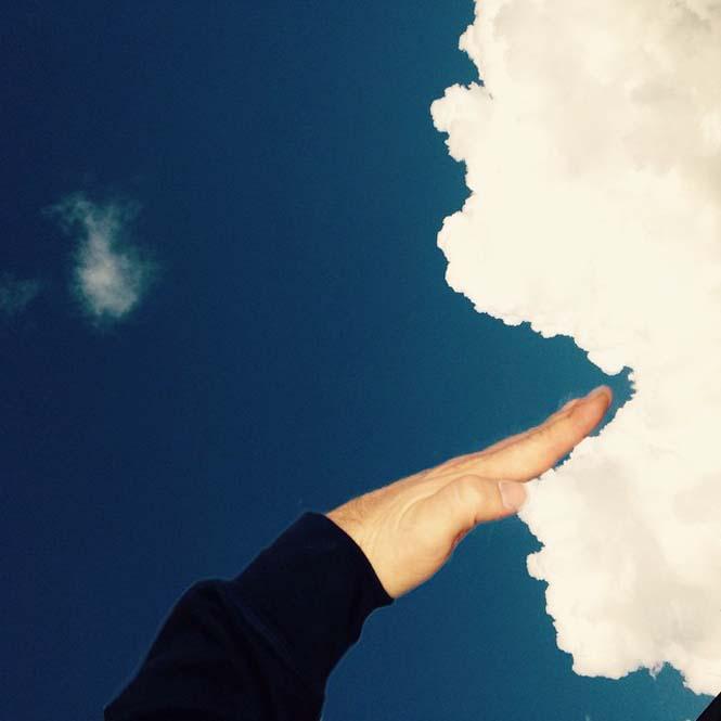 Φωτογράφος παίζει με τα σύννεφα (19)