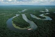 Γιατί τα ποτάμια έχουν καμπύλες;