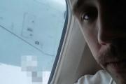 Κάτι που δεν θέλεις με τίποτα να δεις στο αεροπλάνο (1)