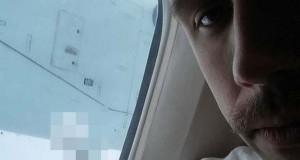 Κάτι που δεν θέλεις με τίποτα να δεις στο αεροπλάνο