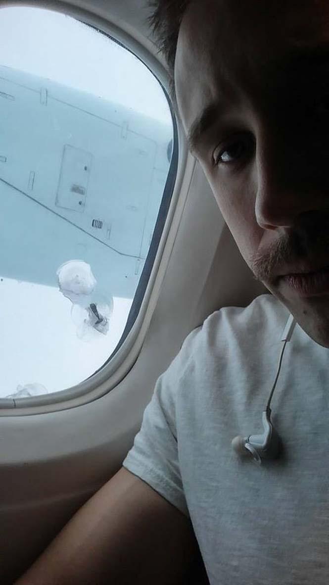Κάτι που δεν θέλεις με τίποτα να δεις στο αεροπλάνο (2)