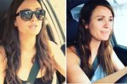 Κωμικός μιμείται 14 διάσημες γυναίκες που έχουν κολλήσει στην κίνηση