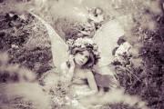 Φωτογράφος μεταμορφώνει την 9χρονη κόρη της σε διάσημους χαρακτήρες (13)