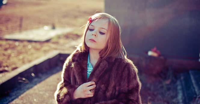 Φωτογράφος μεταμορφώνει την 9χρονη κόρη της σε διάσημους χαρακτήρες (14)