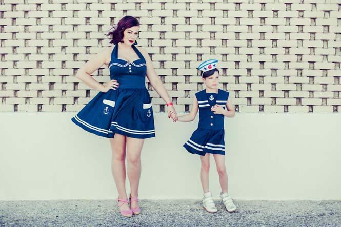 Φωτογράφος μεταμορφώνει την 9χρονη κόρη της σε διάσημους χαρακτήρες (16)