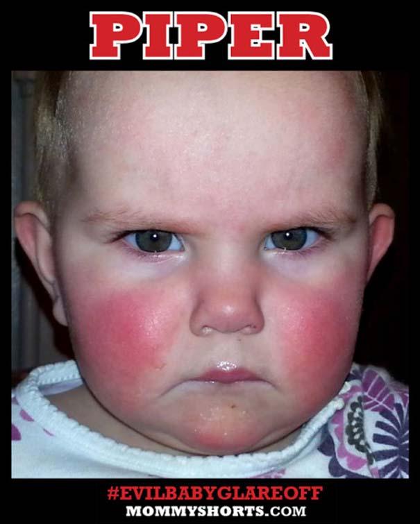 Μωρά που... δαγκώνουν (12)