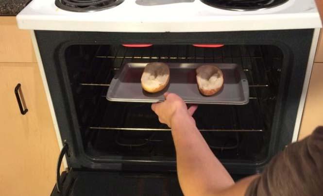 Όταν η πίτσα συναντά το ψωμί για σάντουιτς (8)