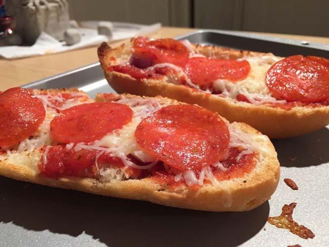 Όταν η πίτσα συναντά το ψωμί για σάντουιτς (16)