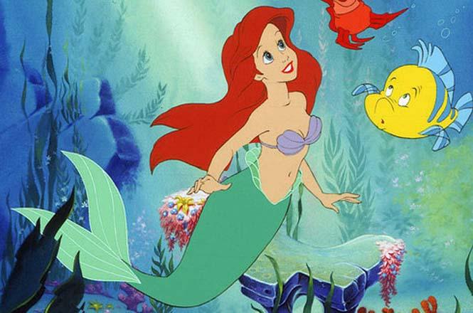 Πως θα ήταν οι πριγκίπισσες της Disney αν είχαν πιο ρεαλιστικό σωματότυπο (12)