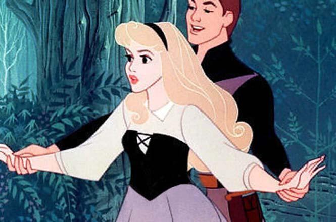 Πως θα ήταν οι πριγκίπισσες της Disney αν είχαν πιο ρεαλιστικό σωματότυπο (6)