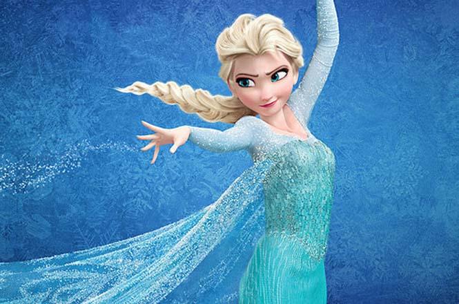 Πως θα ήταν οι πριγκίπισσες της Disney αν είχαν πιο ρεαλιστικό σωματότυπο (8)