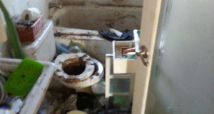 Η απόλυτη μεταμόρφωση μιας τουαλέτας μετά τον καθαρισμό της