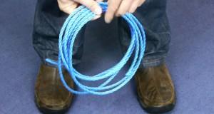 Πως να κόψετε ένα σκοινί χωρίς τη χρήση κάποιου εργαλείου (Video)