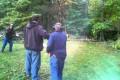 Όταν αυτός ο τύπος πυροβόλησε για πρώτη φορά, δεν φανταζόταν πως ο στόχος του θα αντεπιτεθεί (Video)