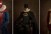Πως θα ήταν οι super ήρωες τον 16ο αιώνα