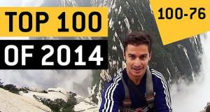 100 βιντεάκια που ξεχώρισαν το 2014 (Video)