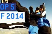 5 απίθανες φάρσες του 2014
