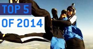 5 απίθανες φάρσες του 2014 (Video)