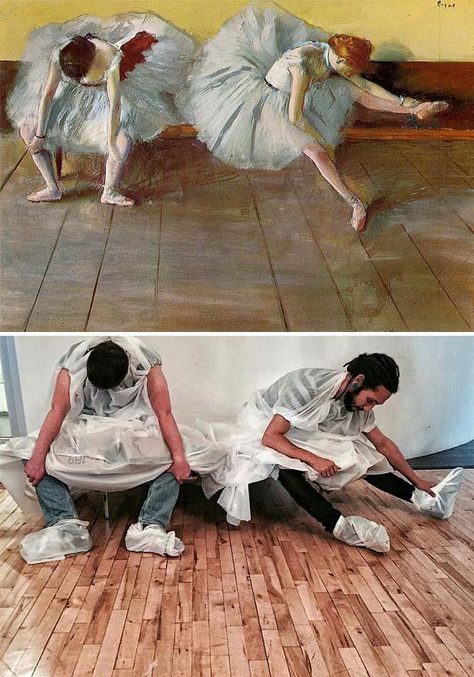 Ανόητοι κάνουν τέχνη (6)