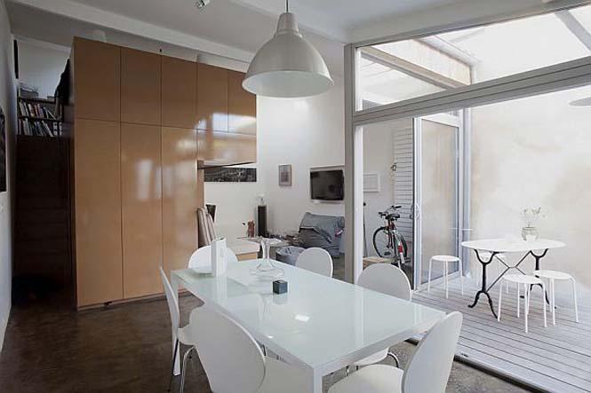 Η απίστευτη μετατροπή ενός γκαράζ σε υπέροχο διαμέρισμα (7)